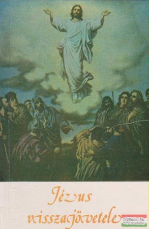 Jézus visszajövetele
