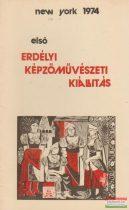 Első erdélyi képzőművészeti kiállítás