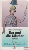 Anna Dünnebier - Eva und die Fälscher