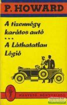 A tizennégy karátos autó / A Láthatatlan Légió