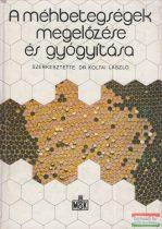 Dr. Koltai László szerk. - A méhbetegségek megelőzése és gyógyítása
