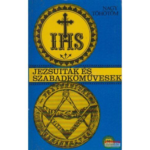 Jezsuiták és szabadkőművesek