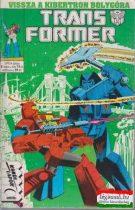 Transformer 8. (1992/4)