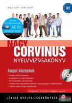 Erdei József - Bogár Judit - Nagy Corvinus nyelvvizsgakönyv angol középfok