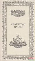 Csokonai Vitéz Mihály - Anakreoni dalok