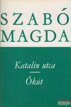 Katalin utca / Ókút