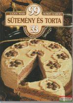 Lajos Mari, Hemző Károly - 99 sütemény és torta