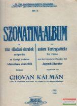 Szonatina-album