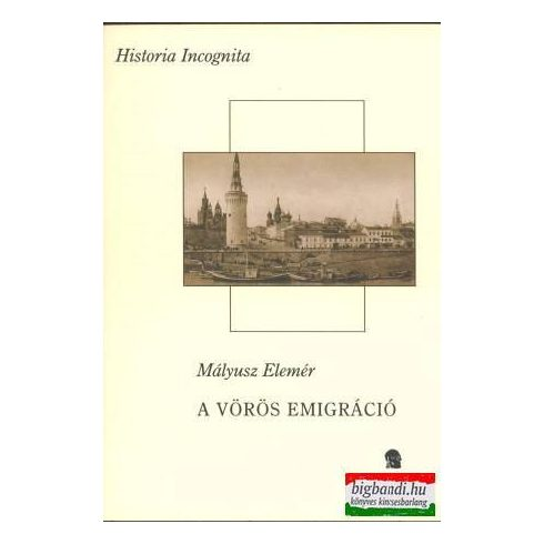 A vörös emigráció