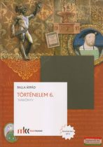 Balla Árpád - Történelem 6. tankönyv