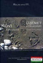 Kövi Szabolcs: Üzenet a palackban - Relax DVD 3.