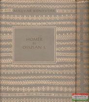 Csanádi Imre szerk. - Homér és Osszián I-II.