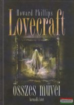 Howard Phillips Lovecraft összes művei III.
