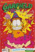 Garfield 1993/6. 42. szám