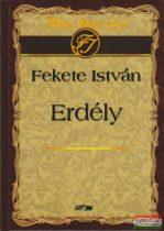 Fekete István - Erdély