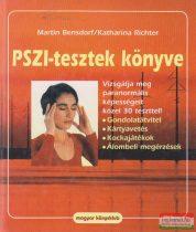 Martin Bensdorf, Katharina Richter - Pszi-tesztek könyve