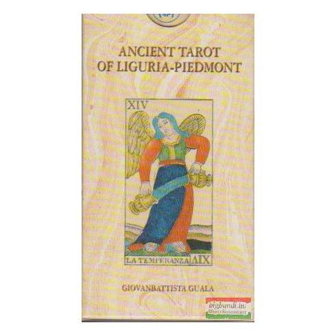 Ancient Tarot of Liguria-Piedmont