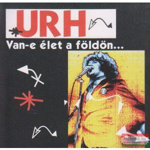 URH: Van-e élet a földön... DCD