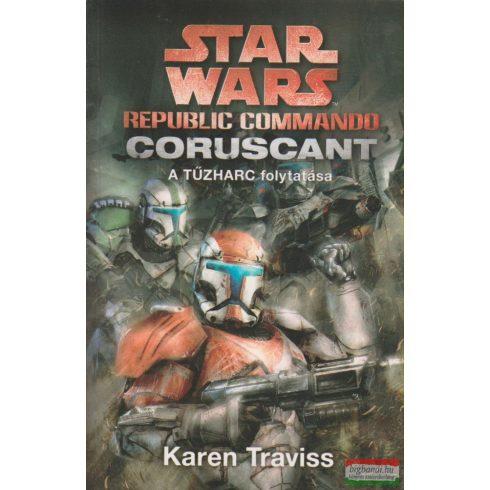 Karen Traviss - Coruscant