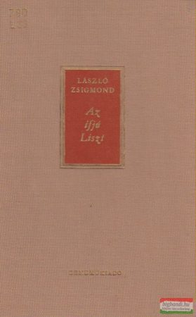 Az ifjú Liszt