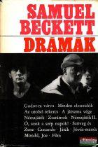 Samuel Beckett - Drámák