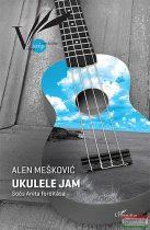 Alen Meskovic - Ukulele jam