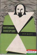 Kortársunk Shakespeare