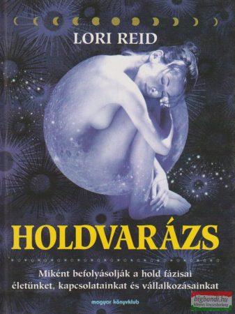 Lori Reid - Holdvarázs