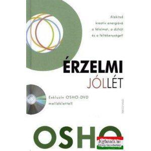 Osho - Érzelmi jóllét