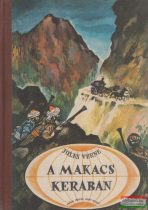 Jules Verne - A makacs Keraban