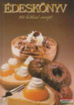 Édeskönyv - 900 kitűnő recept