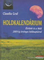 Claudia Graf - Holdkalendárium