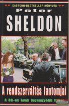 Peter Sheldon - A rendszerváltás fantomjai
