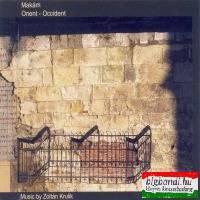 Makám - Orient - Occident CD