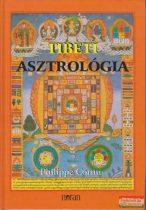 Philippe Cornu - Tibeti asztrológia