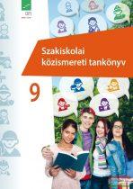 Szakiskolai közismereti tankönyv 9. évfolyam