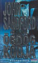 John Sandford - Az ördög kódja