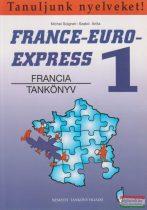 France-euro-express / Francia tankönyv 1.