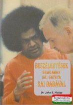 Beszélgetések Bhagawan Sri Sathya Sai Babával