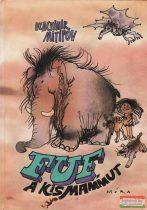 Fuf, a kismammut