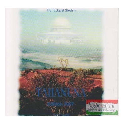 F.E. Eckard Strohm - Tahanuna CD