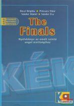 The Finals - Nyelvkönyv az emelt szintű érettségihez
