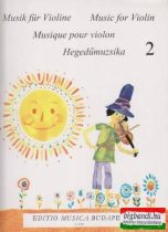 Hegedűmuzsika 2. (Z. 6749)