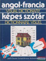 Jean-Claude Corbeil, Ariane Archambault - Angol-francia képes szótár / Visual Dictionary / Dictionnaire Visuel