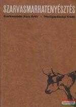 Horn Artúr szerk. - Szarvasmarhatenyésztés