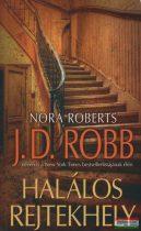 Nora Roberts (J. D. Robb) - Halálos rejtekhely