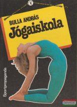 """Bulla András - Jógaiskola """"A"""""""