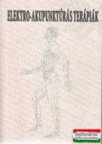 Elektro-akupunktúrás terápiák - Stimplus II elektronikus akupunktúrás készülék leíró kézikönyve