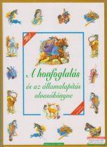 T. Aszódi Éva szerk. - A honfoglalás és az államalapítás olvasókönyve