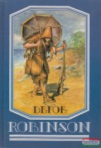 Daniel Defoe - Robinson